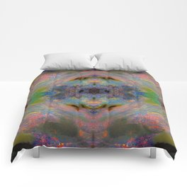 Australian Opal From Winton on fractal design Comforters