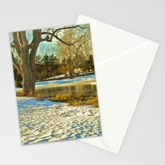 Somewhere Only We Know 2 Stationery Cards