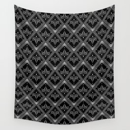 Art Deco 104 Wall Tapestry