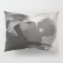 Rock and Roll Steady Pillow Sham