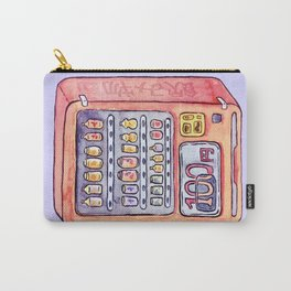 Cold Drinks Carry-All Pouch