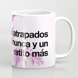 Atrapados Coffee Mug