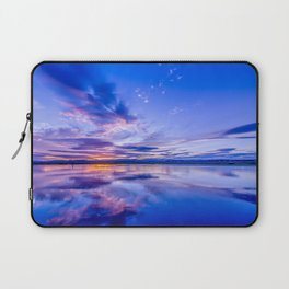 Scottish Sunset Laptop Sleeve