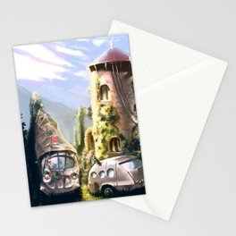 Stani´s Home Stationery Cards