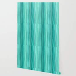 Ambient 5 in Teal Wallpaper