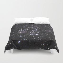 Dark Space Duvet Cover