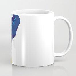 The Dark Side of the Meth Coffee Mug