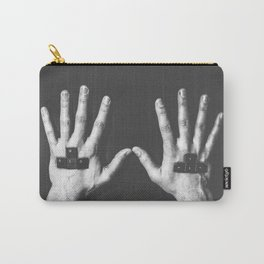 For Gamers Carry-All Pouch