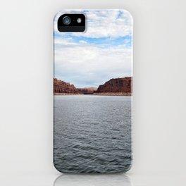 Lake Powell iPhone Case