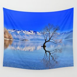 That Wanaka Tree Wall Tapestry