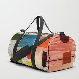 Mid-Century Modern Art 1.3 -  Graffiti Style Sporttaschen