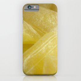 I want candy iPhone Case