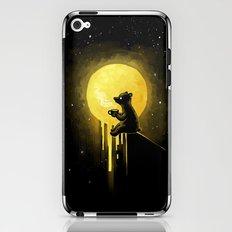 Honeymoon iPhone & iPod Skin