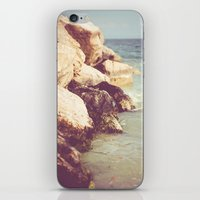 rocky iPhone & iPod Skins featuring Rocky by Patrik Lovrin Photography