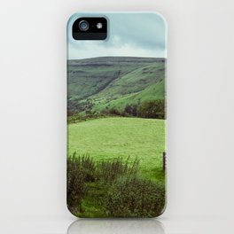 Glens of Antrim iPhone Case