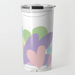 Jar of Hearts Travel Mug