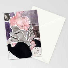 Ms. Rina Munroe Stationery Cards