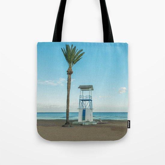 BEACH DAYS XXIX Tote Bag