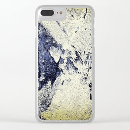 1816 Clear iPhone Case