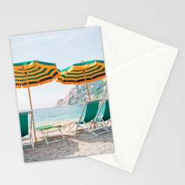 Monterosso Stationery Cards