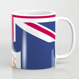 Anguilla Coffee Mug