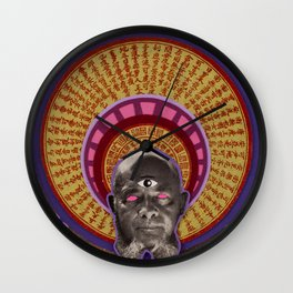 Aristo Wall Clock