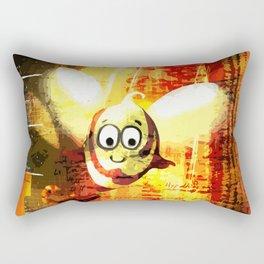 Fliegende Fische Rectangular Pillow
