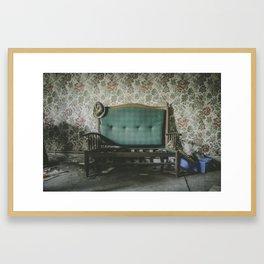 Room for Two Framed Art Print