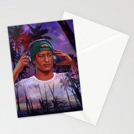 Kygo Stationery Cards