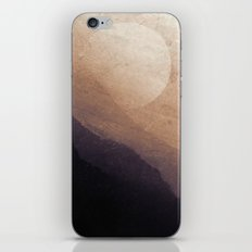 Silence iPhone & iPod Skin