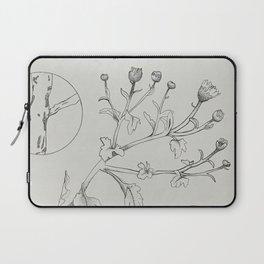 Chrysanthemums Laptop Sleeve