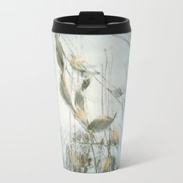 Milk Weed Travel Mug