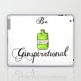 GinSpiration Laptop & iPad Skin