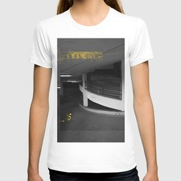 Yellow City 05 T-shirt