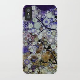 Positive Energy 4 iPhone Case