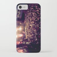it crowd iPhone & iPod Cases featuring crowd by Jason Domingues