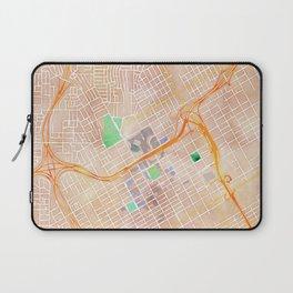 Birmingham, Alabama Laptop Sleeve