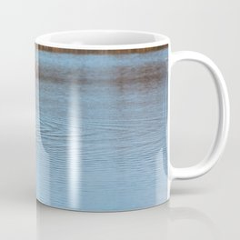 Gone Fishing 3 Coffee Mug