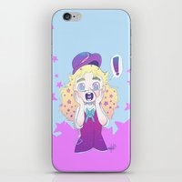 jjba iPhone & iPod Skins featuring JJBA :: Speedwagon by Magnta