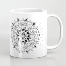 Mandala Series 03 Coffee Mug