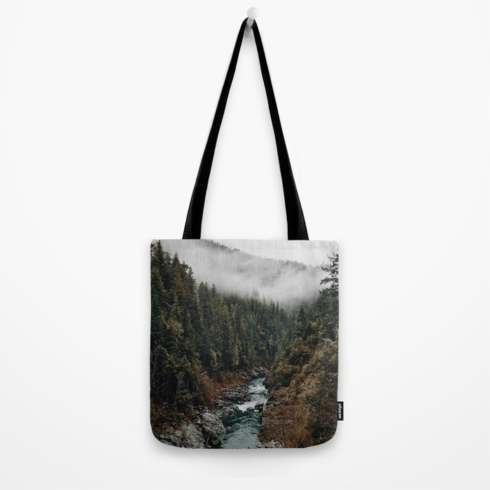 Landscape #photography Tote Bag