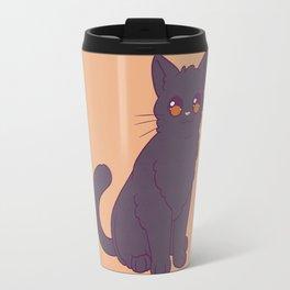 Bombay Cat Travel Mug