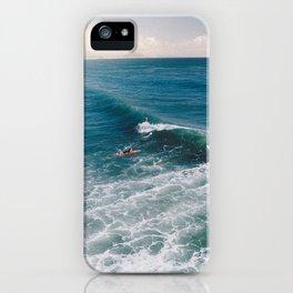 Sunshine Coast iPhone Case