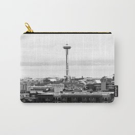 Dear Space Needle, I miss you. Carry-All Pouch