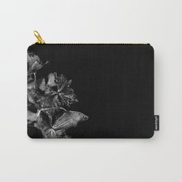 Skeleton Petals Carry-All Pouch