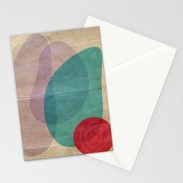 Hinkelsteine II Stationery Cards