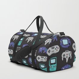 Gaming Nintendo Duffle Bag