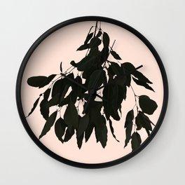 Pretty Gums Wall Clock
