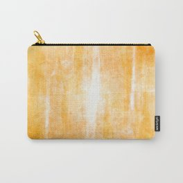 Primitive Composition (Abstract Allegory) IV Carry-All Pouch