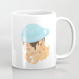 Coffee Wings Coffee Mug
